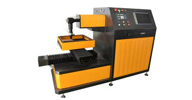 Cina 650 Watt Small Format YAG Laser Cutting Machine for Cereal Processing Machinery pemasok