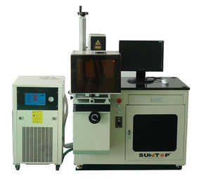 Cina 75W Diode Laser System for Hardware Medical Apparatus and Instruments Laser Wavelength 1064nm pemasok